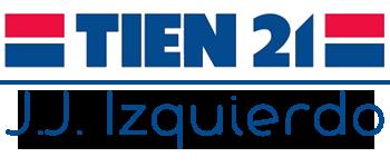 Tien 21 en Alcázar de San Juan Tienda de electrodomésticos