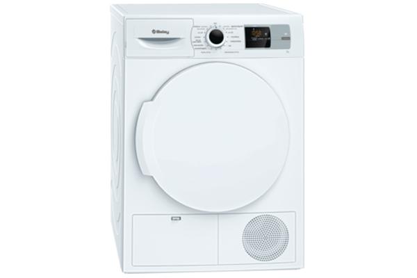 Secadora-balay