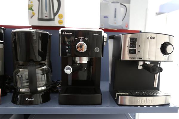 Cafetera americana