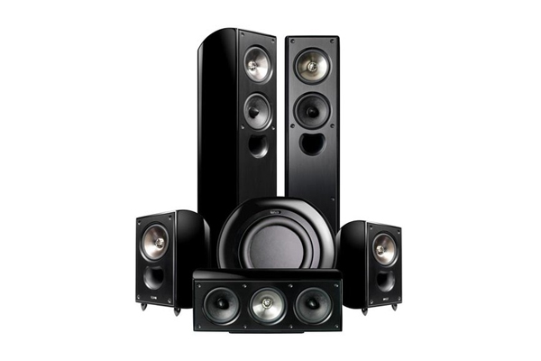 Sistemas de audio para tv