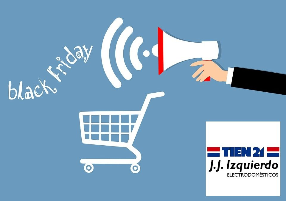 Black Friday: ¡grandes ofertas!