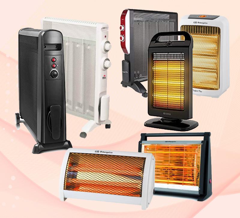 Calefactores Tien21 Alcazar